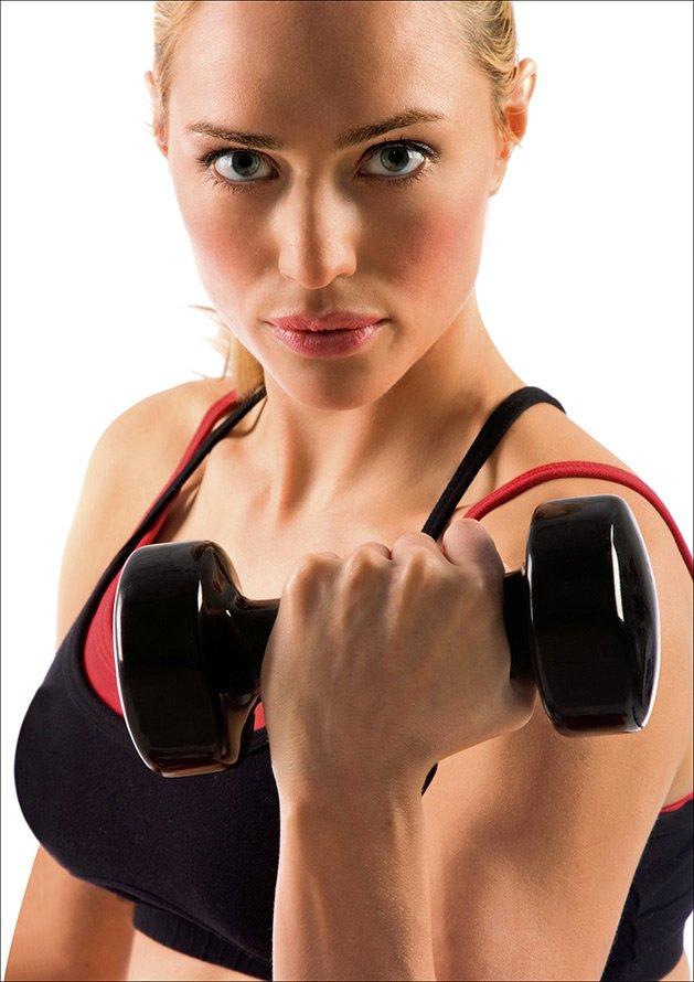 Заниматься фитнесом дома бесплатно