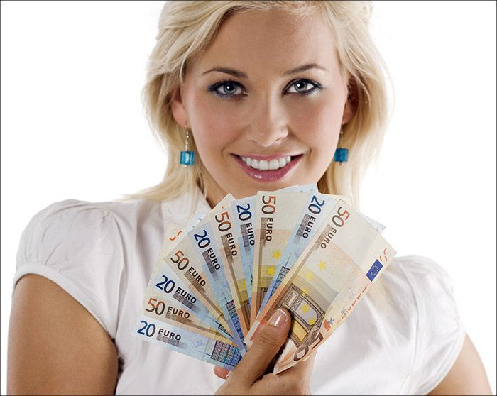 Зарплата после выплаты налогов
