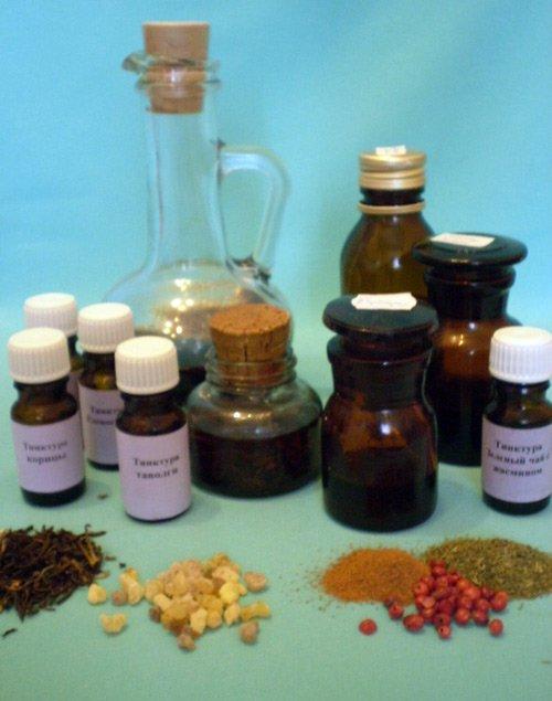 Создание спиртовых духов в домашних условиях