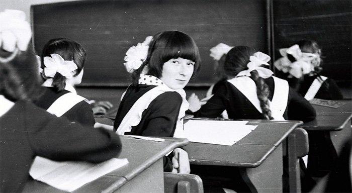 Советские идеалы красоты для девушек, фото