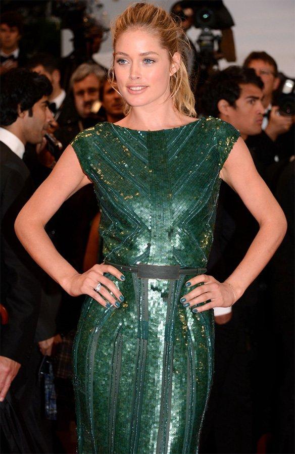 фото в платье