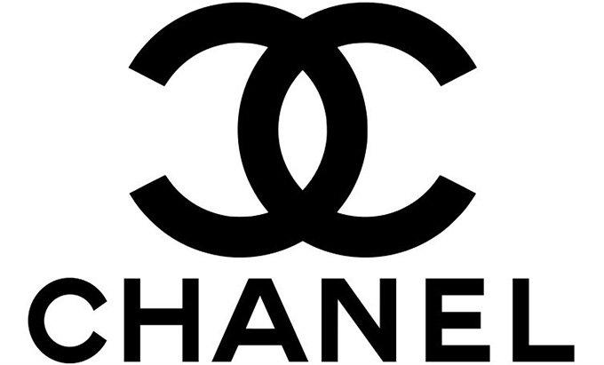 Модные знаки брендов