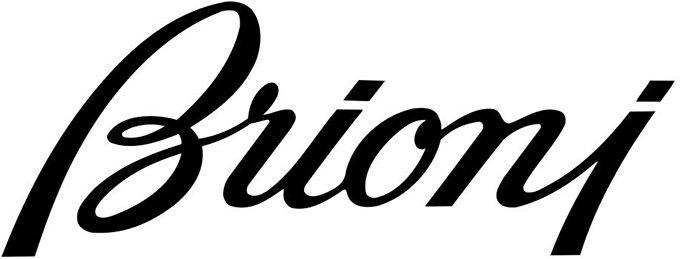 модный бренд Бриони Brioni