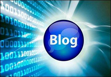 Авторский блог это живой блог для людей