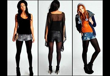 Как выбрать модные шорты
