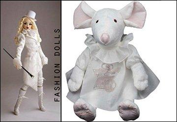 Дизайнерские игрушки от модных брендов