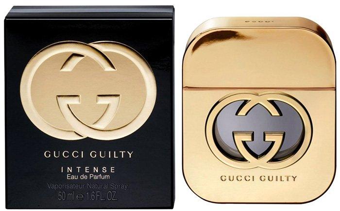 аромат Gucci Guilty Intense фото