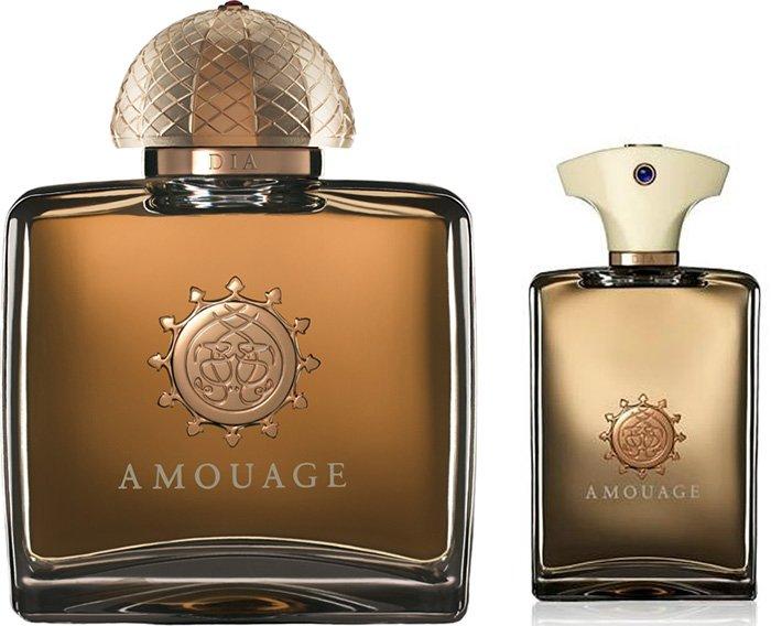 аромат Dia Amouage фото