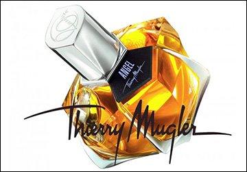 Thierry Mugler - Les Parfums de Cuir