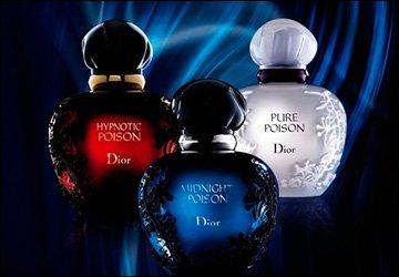 Духи Christian Dior Poison