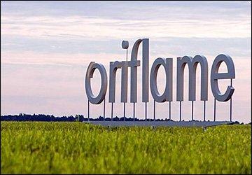 История создания компании Орифлэйм