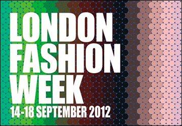 Лондонская неделя моды стартовала