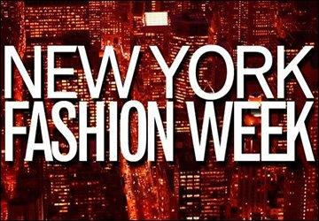 Нью-Йоркская неделя моды