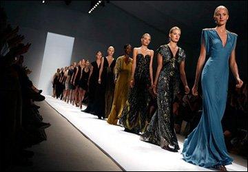 Украинская неделя моды стартует в октябре