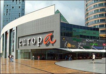 За покупками в Вильнюс