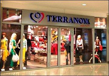 Terranova и другие демократические бренды одежды
