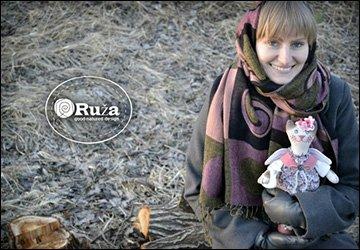Дизайнер Ольга Зарецкая – интервью