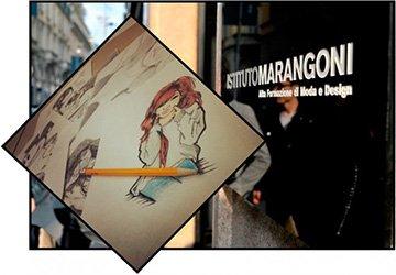 Школа дизайна Марангони