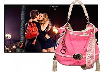 Красивые женские сумки от Lancel – история успеха