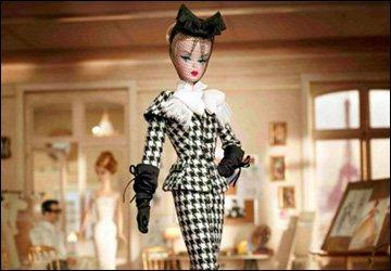 История костюма в одежде для кукол