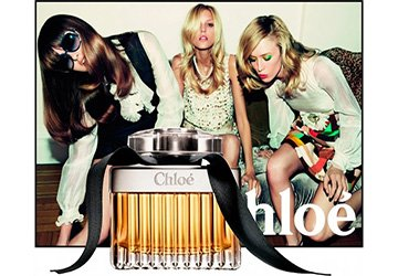 История бренда Chloe