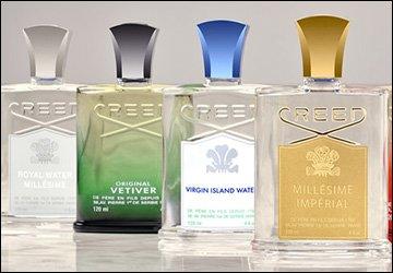 Дом парфюмерии CREED