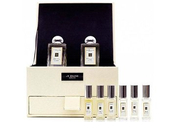 Имбирь в парфюмерии