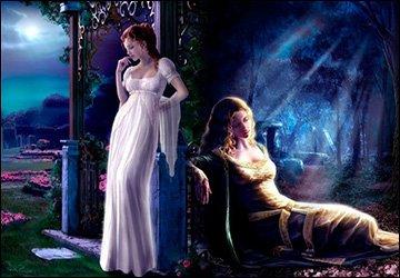 Вавилонская Богиня Милитта