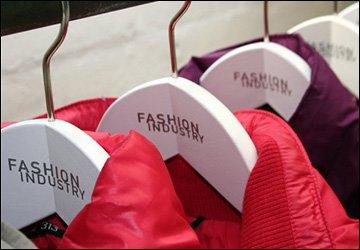 Что такое шоу-рум модной одежды (showroom)?