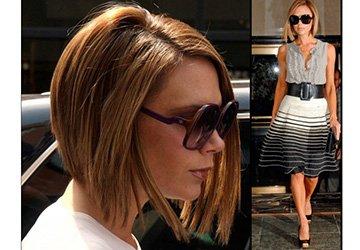 Виктория Бекхэм ее стиль и платья