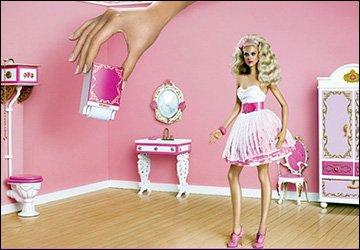 Мои любимые куклы - История моих кукол