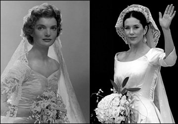 Свадебные аксессуары - Свадебная фата