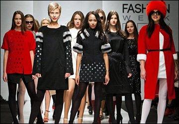 Белорусская мода и белорусские дизайнеры