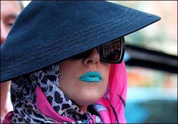 Леди Гага новые фото