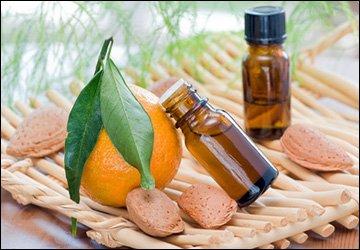 Ароматические масла для бани и ванны
