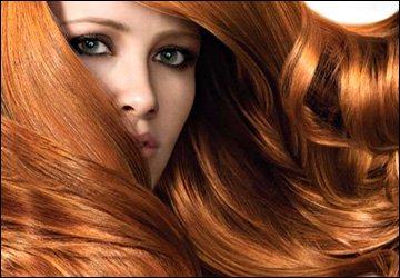 Красивы ли седые волосы?