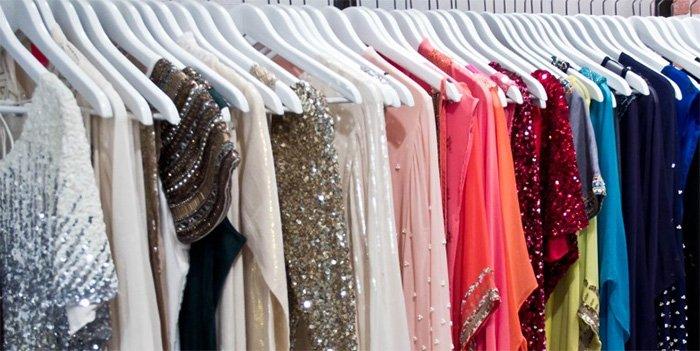Международный конкурс для молодых дизайнеров одежды