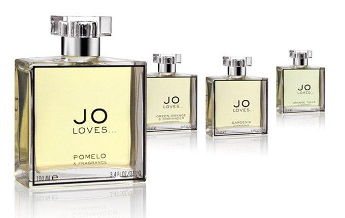 духи Jo Loves