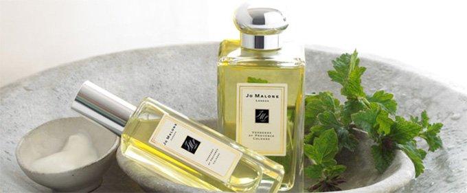 аромат Verbenas of Provence