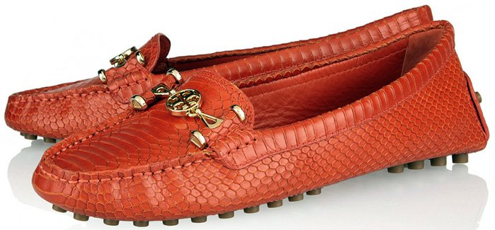 Обувь бренда Tory Burch фото