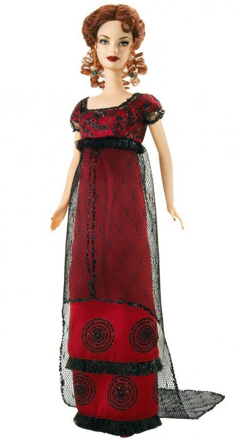 Кукла Барби фото