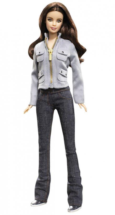 Кукла Барби модница, фото