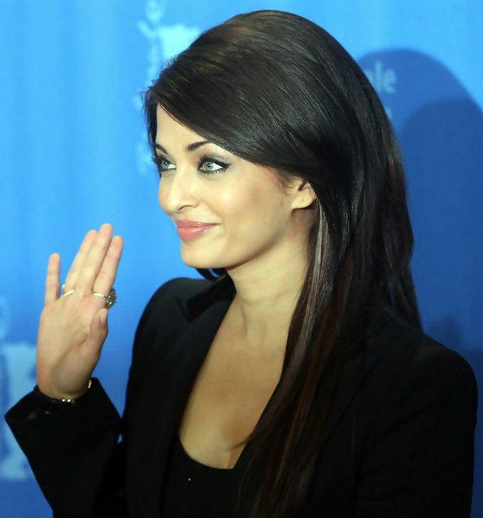 Айшвария Рай индийская актриса