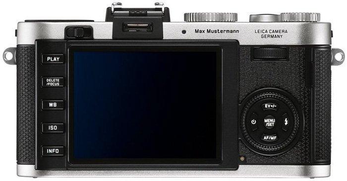 Фотоаппарат для девушек Leica X2 ? la carte