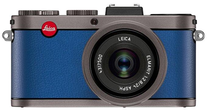 Leica X2 ? la carte