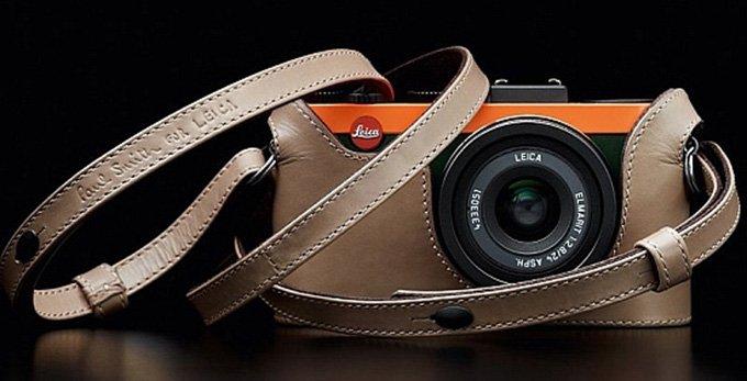 Фотоаппарат в подарок для творческих девушек