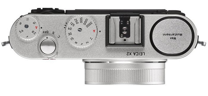 камера Leica X2 ? la carte