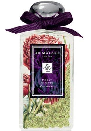 духи с ароматом пиона - парфюмер Jo Malone