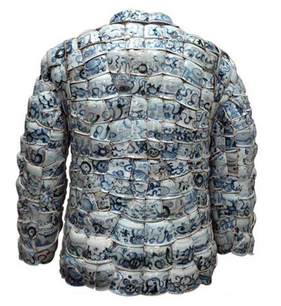 Китайская керамика древних династий, фото