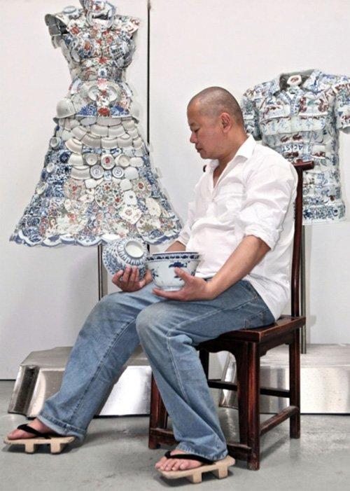 Мастер Ли Сяофэня фото